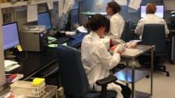 Barrette défend sa réforme des laboratoires