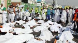 14 Indians Dead in Haj Stampede: India Consulate