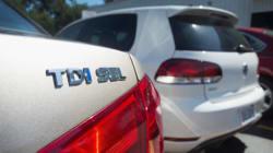 Un million de voitures Volkswagen potentiellement concernées en