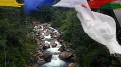 Sikkim Scales The Peak Of