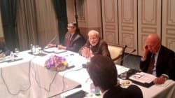 Murdoch Hails Modi As 'Best Leader Since