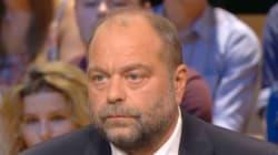 Dupond-Moretti défend Biraben après ses propos sur le