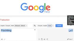 Google Translate a besoin de vous pour aider les réfugiés (si vous parlez arabe et