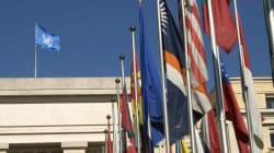 L'ONU, gardienne de la paix,
