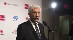 'Some Baloney' In Duceppe's Vow To Ban Veiled Women From