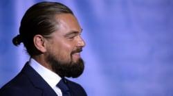 Leonardo DiCaprio Finally Gets Rid Of Man Bun, Women Rejoice