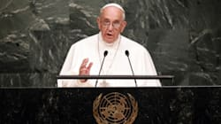 Mariage gay : Le pape dénonce l'imposition de