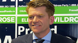 Wildrose Calls NDP