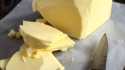 Canada Is Facing A Possible Butter Shortage. Here's