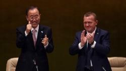 Le monde des Bisounours dans lequel l'ONU veut vivre dans 15