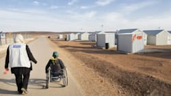Garder les yeux ouverts sur le drame des réfugiés