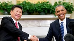 U.S. And China Announce Deepened Partnership On