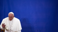 An Open Letter to Pope Francis from Catholics for Women's