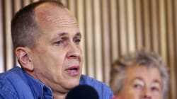 Egypt 'Favourably Considering' Pardon For Peter Greste, Julie Bishop