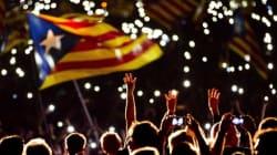 La Catalogne s'inspire du Québec, dit Carole