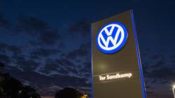 La Suisse suspend les ventes des modèles Volkswagen