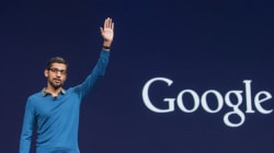 India Is The Fastest Growing Startup Nation In The World, Says Google CEO Sunder
