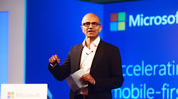 Microsoft To Bring Broadband Technology To Five Lakh Indian
