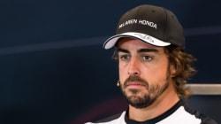 En colère, Alonso s'en prend à