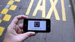 40 Uber Drivers Suspended In Sydney