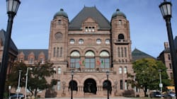 Ontario Liberals Promise No Tax Hikes Or New