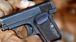 The Morning Wrap: Centre Moots Gun Licences With Lifetime Validity; RSS Queries If Pizza And Burger Hamper School