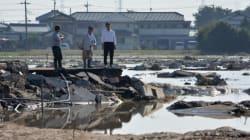 鬼怒川の堤防はなぜ決壊したのか