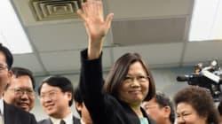 台湾総統選まで4カ月、親日政権への交代ほぼ確実に