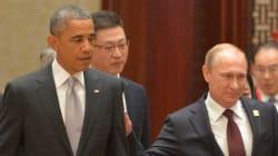 Les Etats-Unis contraints de dialoguer avec la Russie sur la