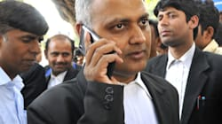 Somnath Bharti Sent To Two-Day Police Custody In Domestic Violence