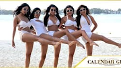Do You Want To Be A Calendar Girl? Here Are Five Useful Tips From Madhur Bhandarkar's Latest