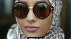 H&M controcorrente: prima modella con il velo in una