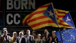 Todos ganan, Cataluña y España