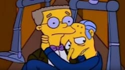 Smithers va enfin faire son coming-out