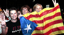 Quebec Sovereigntists Rejoice Over Catalan Pro-Independence