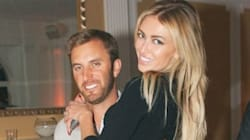 Paulina Gretzky And Dustin Johnson Make The Cutest