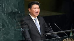 China's President Pledges $1 Billion To United Nations For 'Peace And