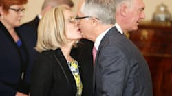 Prime Minister's Wife Rethinking