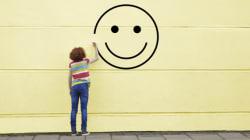 Le bonheur et le malheur n'ont aucun impact sur la