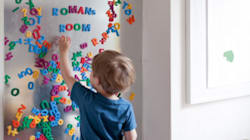 Awesome Hacks To Decorate Your Kids' Rooms On The