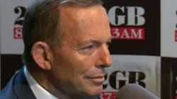 Too Many PMs. Tony Abbott says Australia Has A 'Real