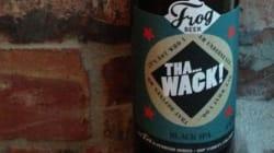 La meilleure bière du monde vient de la rue