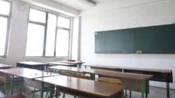 Studente espulso dalla classe perché gay.