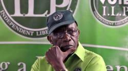 L'ancien vice-président de la Fifa Jack Warner suspendu à