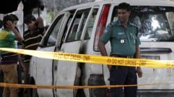 Islamic State Says It Killed Italian Aid Worker In