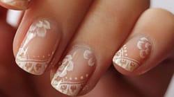 La manucure henné : le nail art à tenter pour l'automne