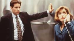 Premières images de la nouvelle mouture des X-Files