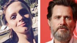 Cathriona White, la copine de Jim Carrey, retrouvée