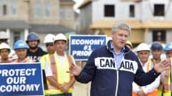Harper: Fear Not, Dairy Industry, You'll Be Protected In Any Trade