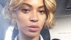 Beyonce Just Took The Canadian Tuxedo To The Next